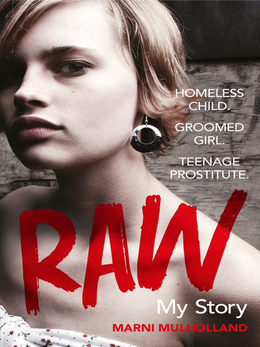 Raw (eBook)