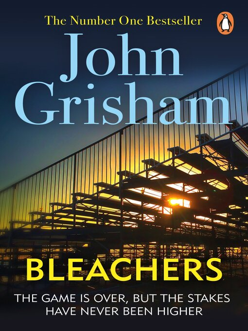 Bleachers (eBook)