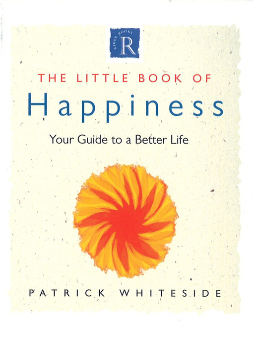Little Book of Happiness (eBook)