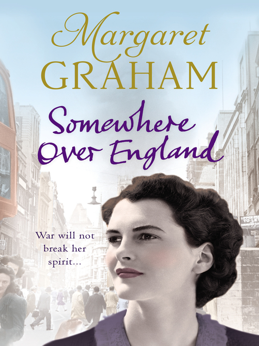 Somewhere Over England (eBook)