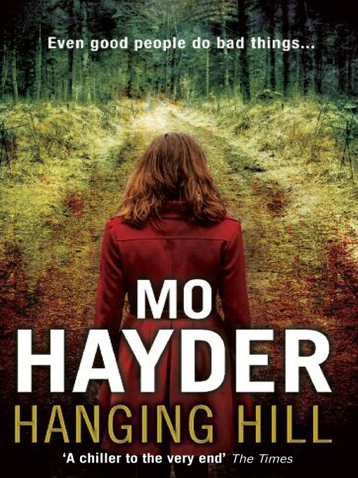 Hanging Hill (eBook)
