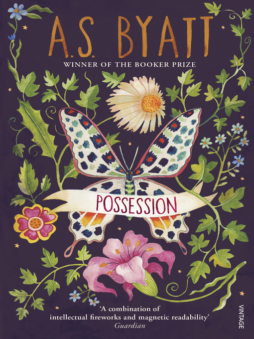 Possession (eBook): A Romance