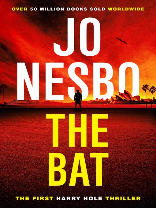 The Bat: Harry Hole Series, Book 1 - Harry Hole (eBook)
