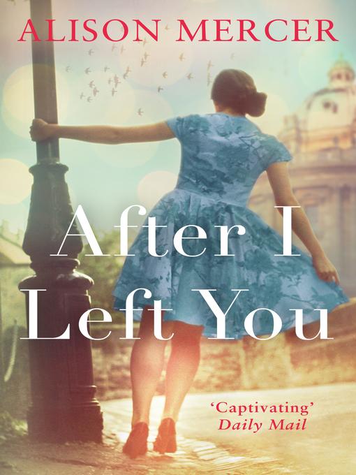 After I Left You (eBook)