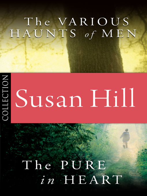 Simon Serrailler Bundle (eBook): The Pure in Heart/The Various Haunts of Men