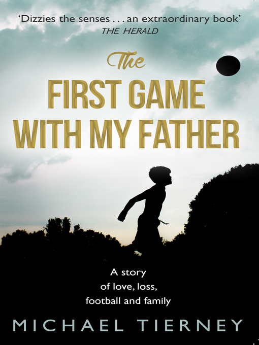 The First Game with My Father (eBook)