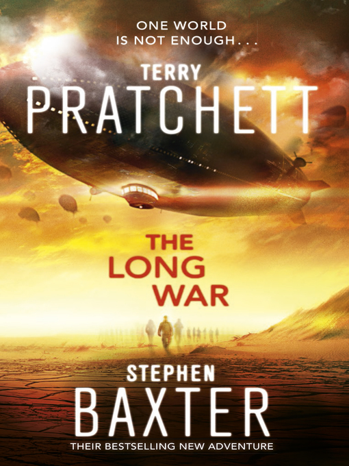 The Long War (eBook): The Long Earth Series, Book 2