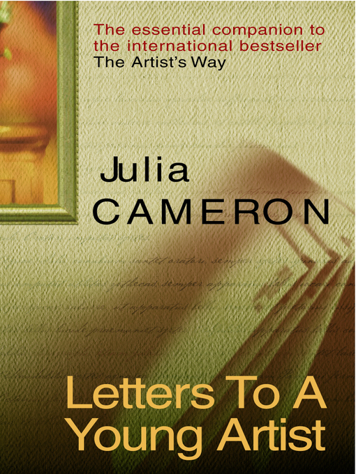Letters to a Young Artist (eBook)