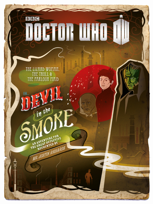 Doctor Who: Devil in the Smoke (eBook)