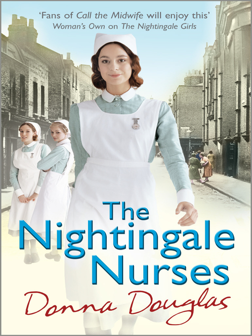 The Nightingale Nurses (eBook): (Nightingales 3)