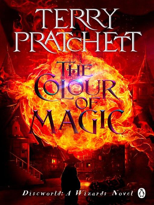 The Colour of Magic (eBook): Discworld Series, Book 1