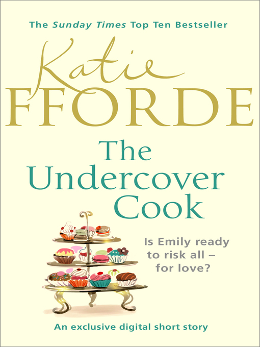 The Undercover Cook (eBook)