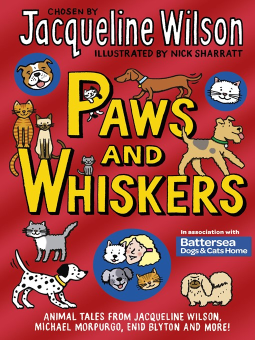 Paws and Whiskers (eBook)