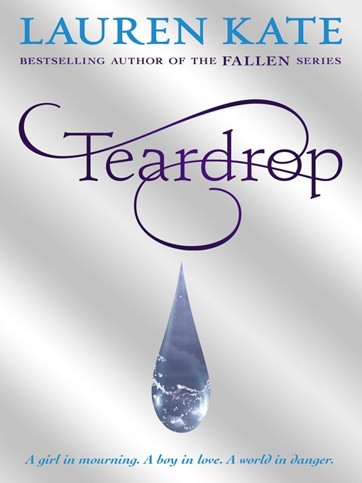 Teardrop (eBook): (Teardrop Trilogy Book 1)