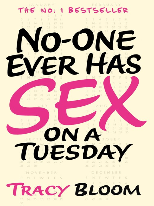 No-one Ever Has Sex on a Tuesday (eBook)
