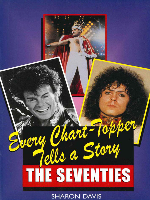 Every Chart Topper Tells a Story (eBook): The Seventies