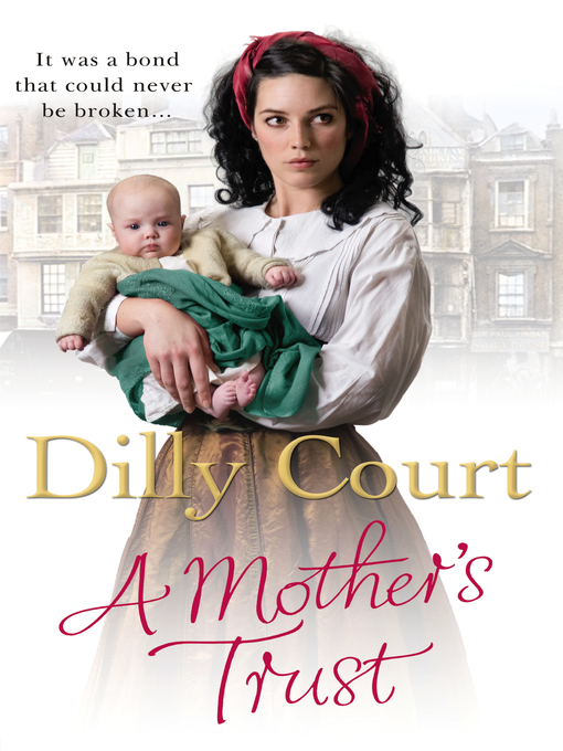 A Mother's Trust (eBook)