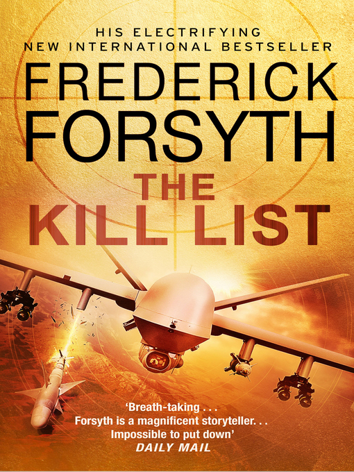 The Kill List (eBook)