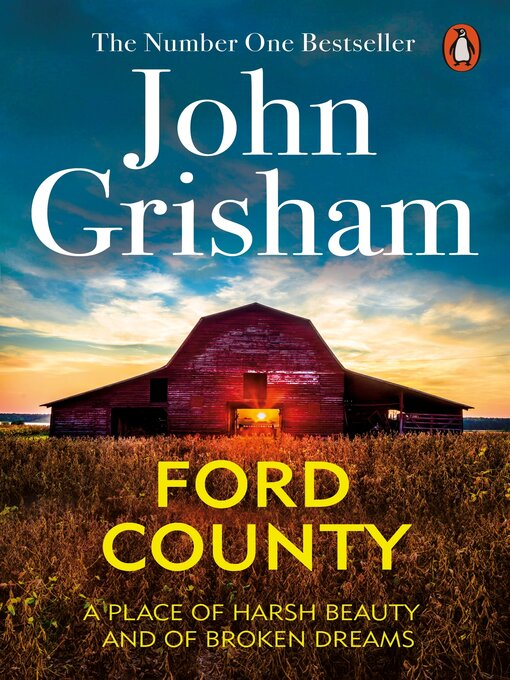 Ford County (eBook)