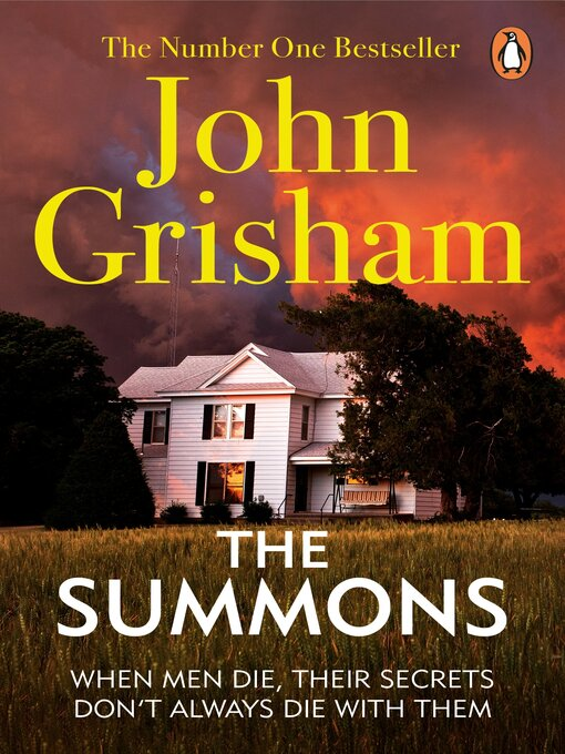 The Summons (eBook)