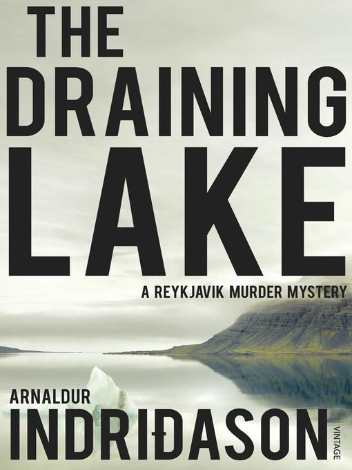 The Draining Lake (eBook)