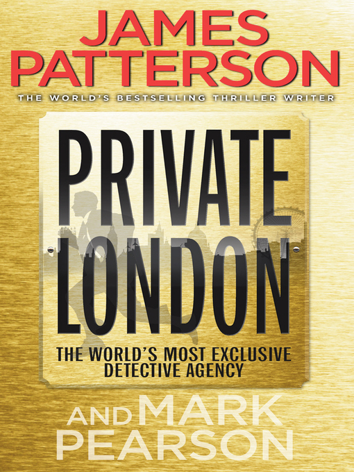 Private London (eBook): Private Series, Book 2