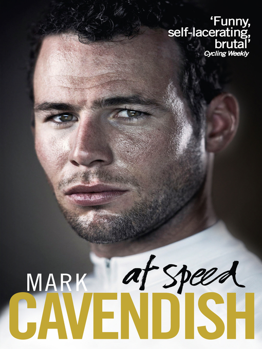 At Speed (eBook)