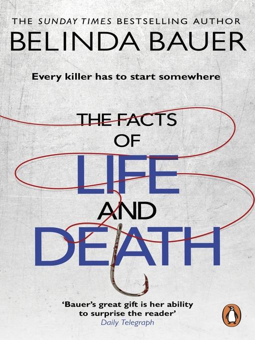 The Facts of Life and Death (eBook)