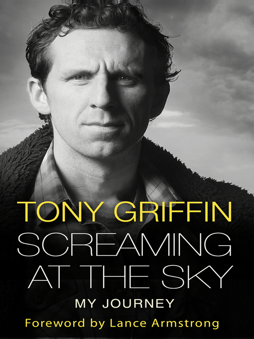 Screaming At the Sky (eBook)