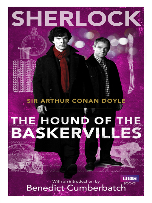 Sherlock (eBook): The Hound of the Baskervilles
