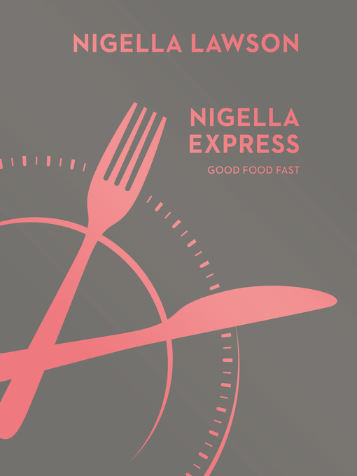 Nigella Express (eBook)