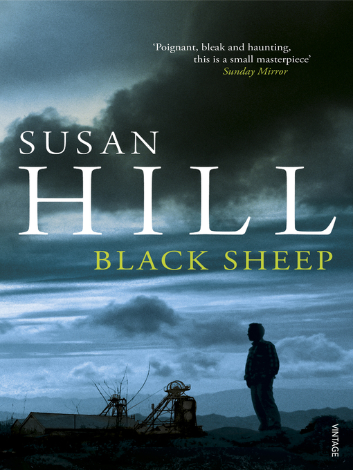 Black Sheep (eBook)