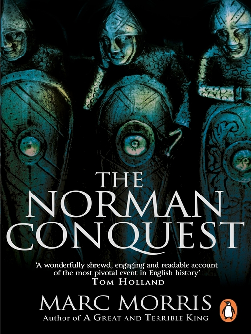 The Norman Conquest (eBook)
