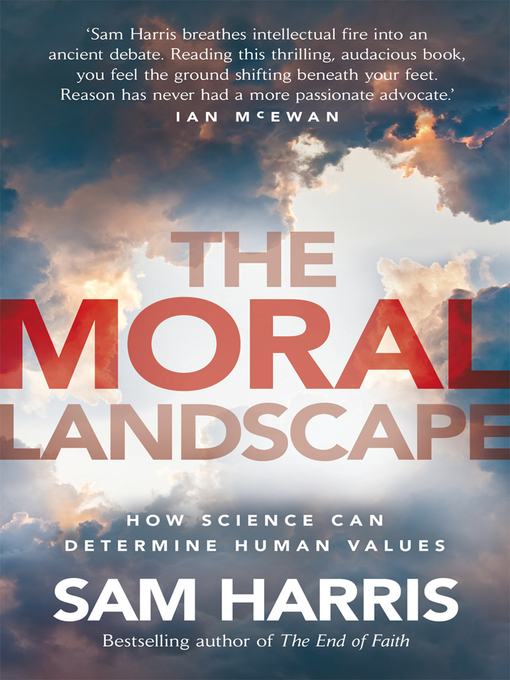 The Moral Landscape (eBook)