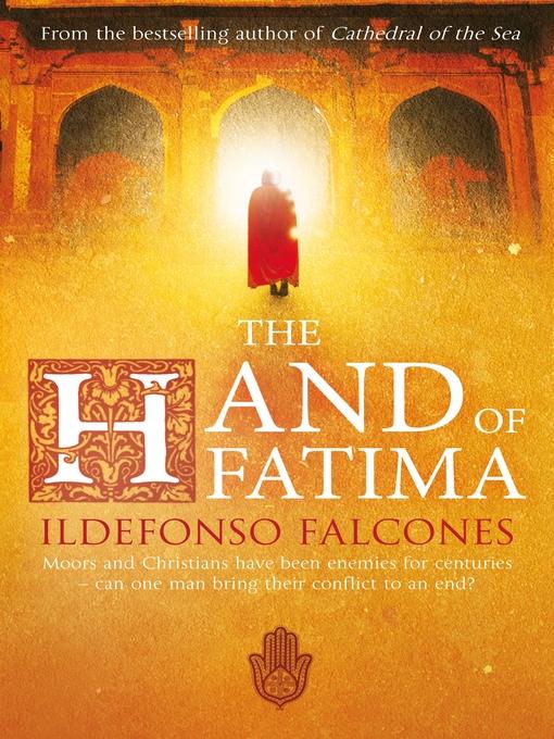 The Hand of Fatima (eBook)