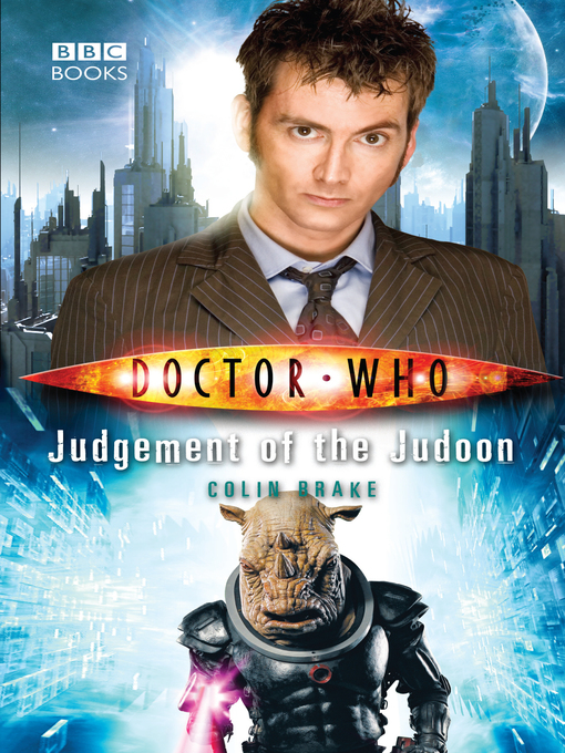 Judgement of the Judoon: Doctor Who Series, Book 33 - Doctor Who (eBook)