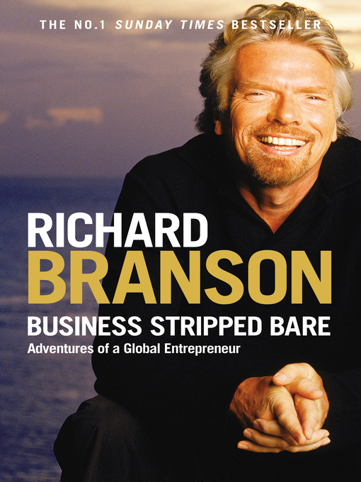 Business Stripped Bare (eBook): Adventures of a Global Entrepreneur
