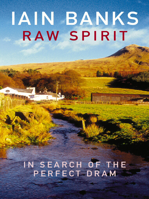 Raw Spirit (eBook)