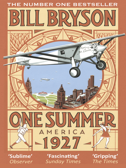 One Summer: America 1927 (eBook)