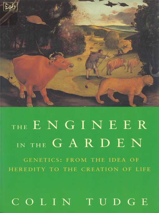 Engineer In the Garden (eBook)