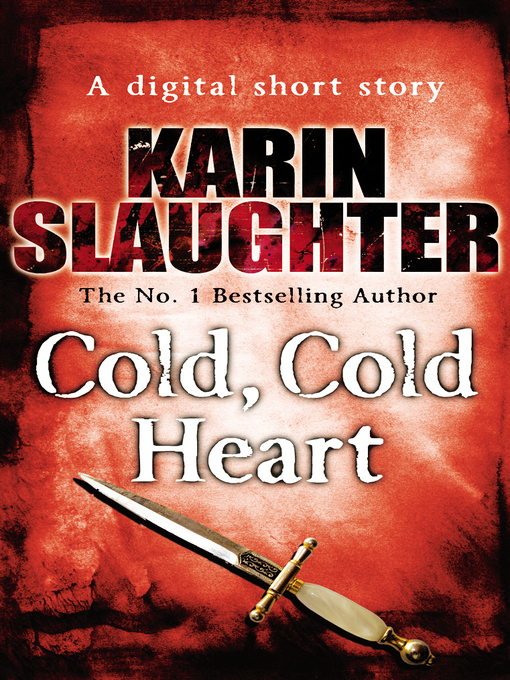 Cold, Cold Heart (eBook)