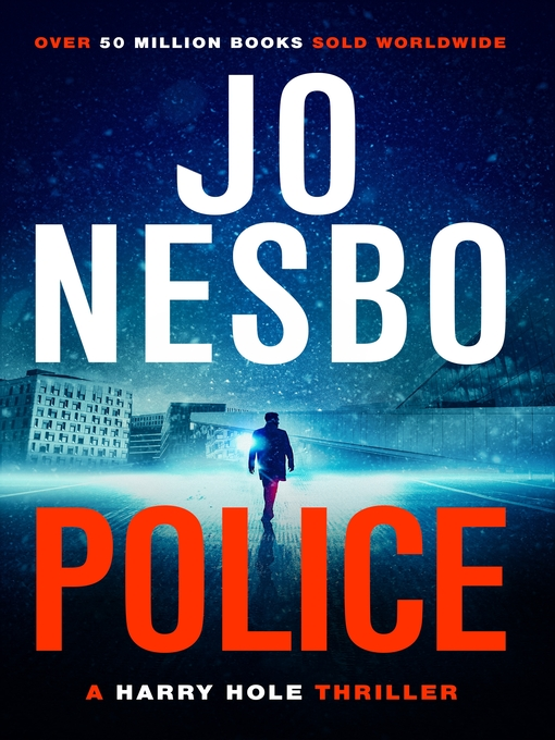 Police (eBook): Harry Hole Series, Book 10
