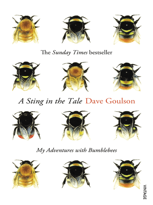 A Sting in the Tale (eBook)