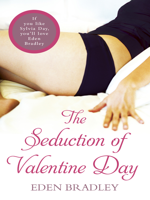 The Seduction of Valentine Day (eBook)