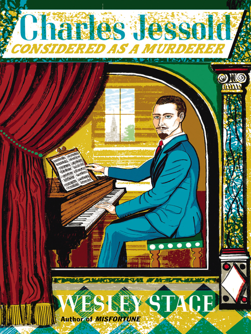 Charles Jessold, Considered as a Murderer (eBook)
