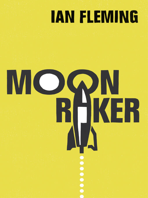 Moonraker (eBook): James Bond Series, Book 3