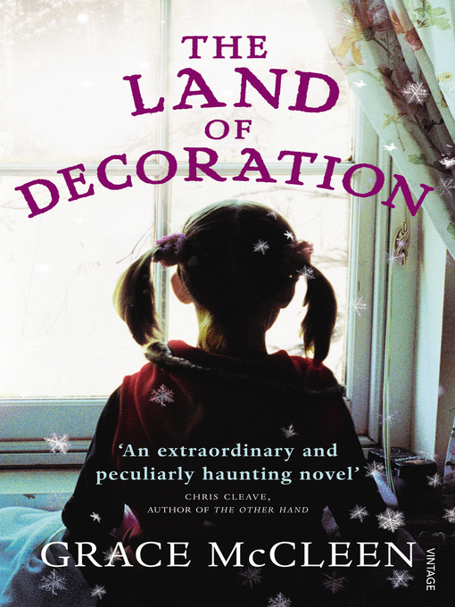 The Land of Decoration (eBook)