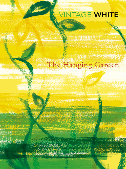 The Hanging Garden (eBook)