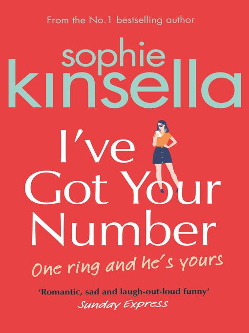 I've Got Your Number (eBook)