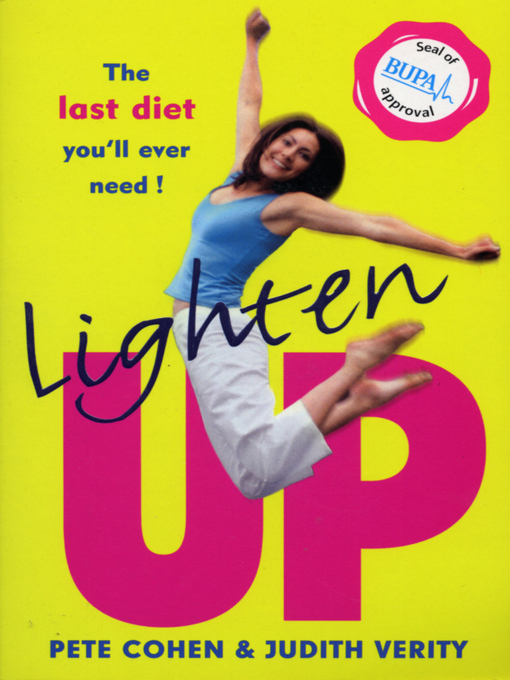 Lighten Up (eBook)